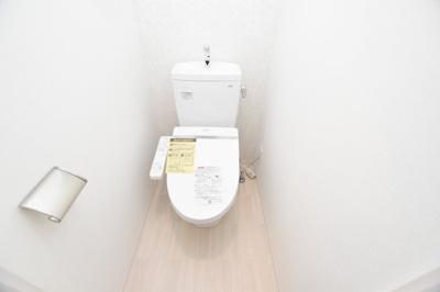 【トイレ】エスリード福島レジデンス