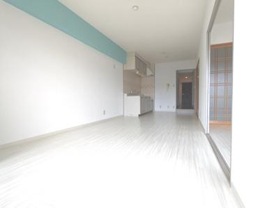 メゾンヴェール中尾Ⅰ(Good Home)