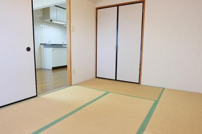 【内装】タウンベルハイツ