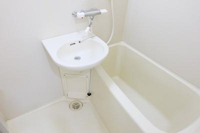 【浴室】タウンベルハイツ
