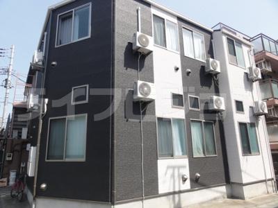 【外観】クオンズ西新宿