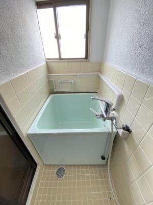 【浴室】近畿ビル