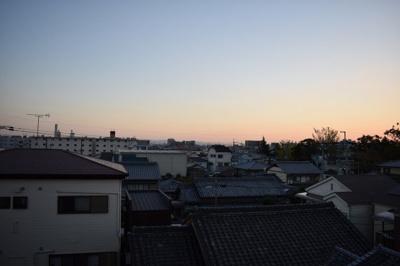 【展望】ブルーメンハウス