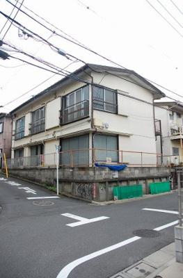 【外観】6宮下荘
