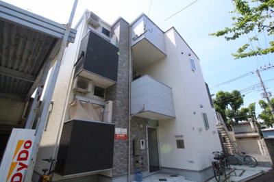 【外観】ハーモニーテラス本庄町
