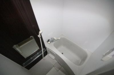【浴室】ハーモニーテラス本庄町