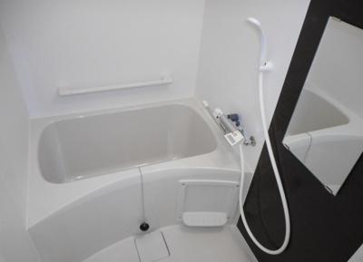 【浴室】杉山Ⅳ