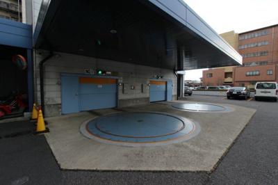 【駐車場】郡山虎丸町第一生命ビルディング