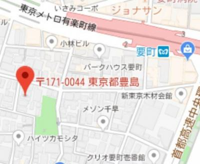 【地図】エミネンス千早