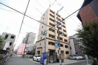 サンタプリマヴェーラドゥーエ 鉄筋コンクリート造 8階建 ※写真は近日UP予定です。