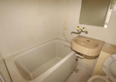 【浴室】メゾン アトレ