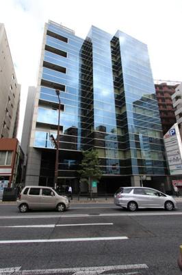 【外観】三共仙台ビル
