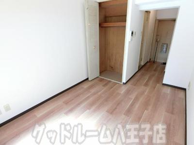 パレドール八王子2の写真 お部屋探しはグッドルームへ
