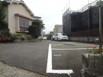 【外観】立花町カンナン駐車場