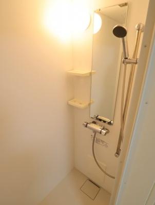 【浴室】ハーモニーテラス八幡山
