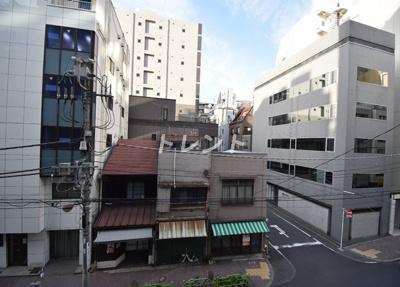 【展望】ドゥーエ新富町