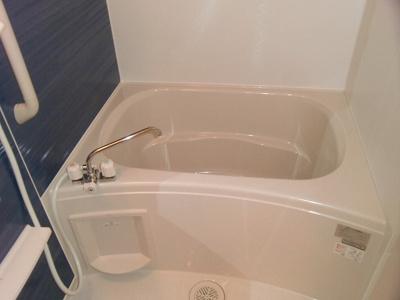 【浴室】エリンコート矢切