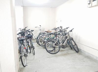 【駐車場】大竹ビル