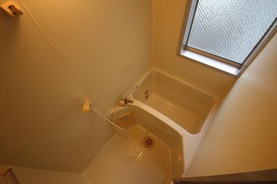 【浴室】六甲コーポラス