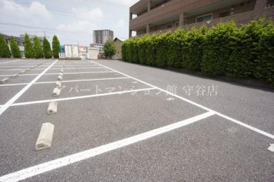 【駐車場】メトロイドⅡ
