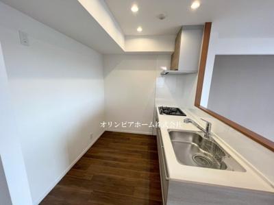 【外観】アルシオン東大島 リ フォーム済 平成15年築