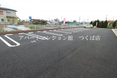 【駐車場】サンノーブル
