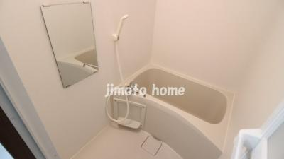 【浴室】GOパレス福島