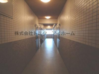 【その他共用部分】スペーシア高円寺Ⅱ