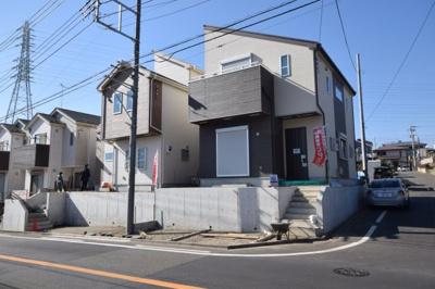 【外観】MLH石川2丁目4棟-NO.1 新価格【新築分譲】