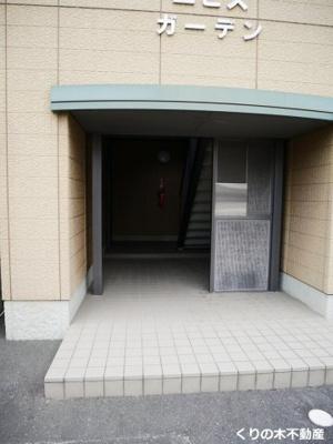 敷地内駐車場完備