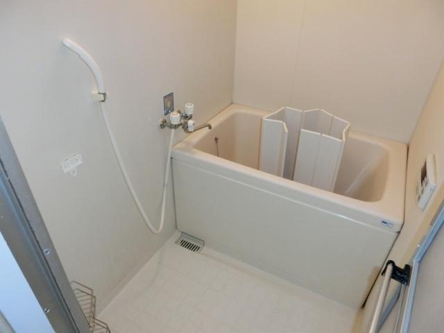 【浴室】ループフォームアオキ