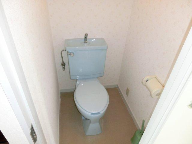【トイレ】ループフォームアオキ