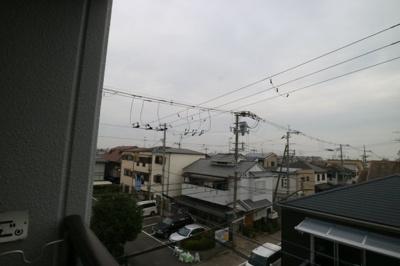 【展望】リベール北本町