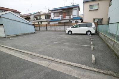 【駐車場】リベール北本町