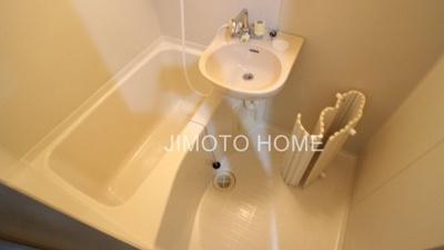 【浴室】メゾンマルヨネ九条