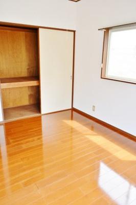 【洋室】山崎テラスハウス