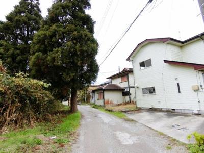 【周辺】山崎テラスハウス