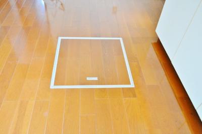 【収納】山崎テラスハウス
