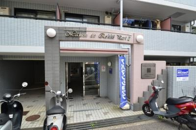 【エントランス】メゾン・ド・六甲パート2