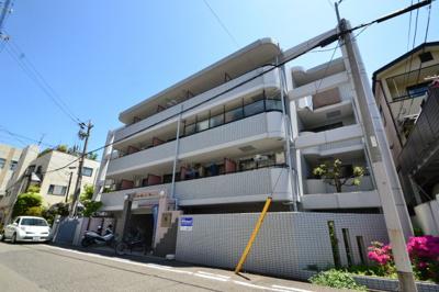 【外観】メゾン・ド・六甲パート2