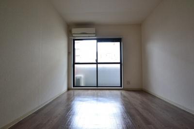 【寝室】メゾン・ド・六甲パート2