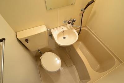 【浴室】メゾン・ド・六甲パート2