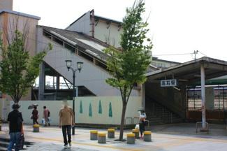 南海本線 高石駅