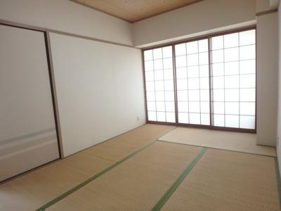 【和室】エイシン長栄寺ビル