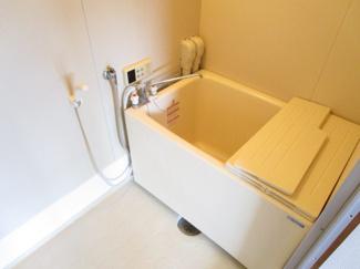 【浴室】美春ビル
