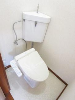 【トイレ】美春ビル