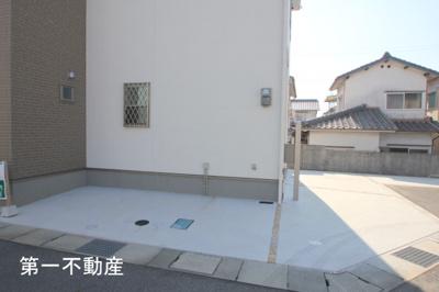 【駐車場】西脇市上野