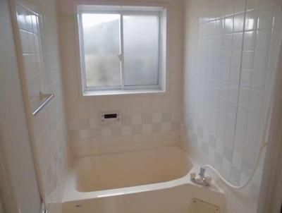 【浴室】宇都宮市戸祭1丁目 4DK 中古一戸建て