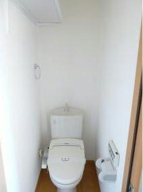 【トイレ】向山パーク5