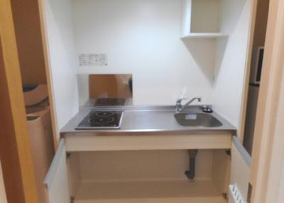 【トイレ】エスペランサ中原